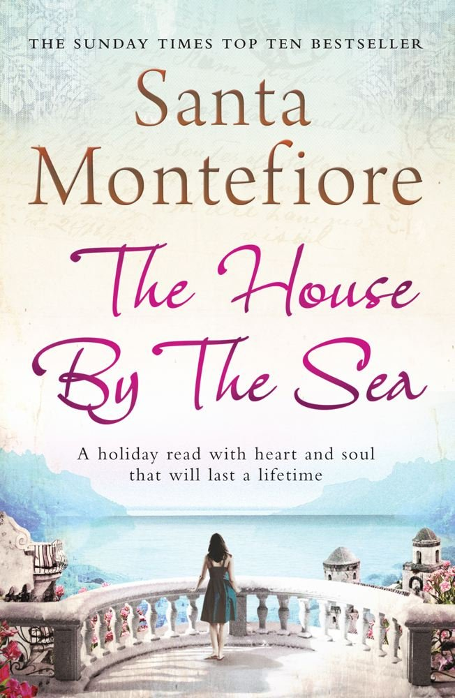 Download The House By the Sea pdf