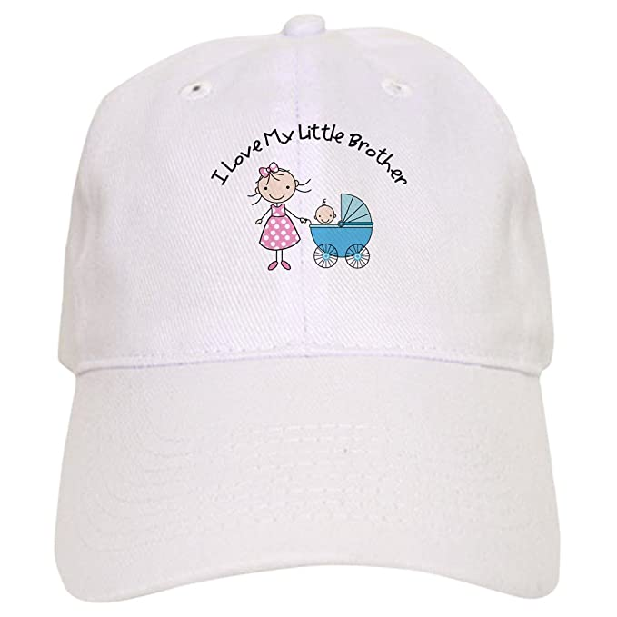 f9a928994583 Image Unavailable. Image not available for. Color: CafePress - big sister  little brother matching t-shirts ...