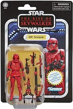 Hasbro Star Wars E9 Vin Bruges Build Up Pack, E8441EU4: Amazon.es ...