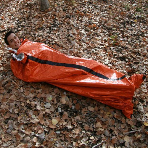 ThermaSave-Emergency-Reflective-Sleeping-Bag-Multi-Layer-Bivy-Sack-Emergency-Zone-Brand