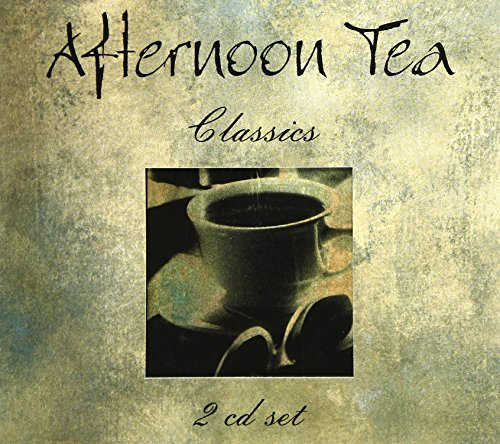 UPC 779836306821, Afternoon Tea Classics