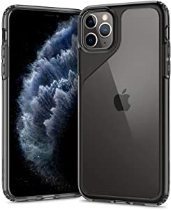Caseology Waterfall for Apple iPhone 11 Pro Max Case (2019) - Space Crystal