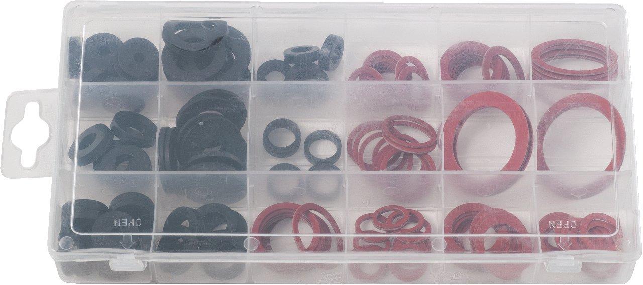 KS Tools Set di guarnizioni per sanitari 970.0190