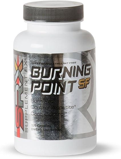 sf boost burning boost