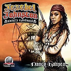 Jezebel Johnston Audiobook