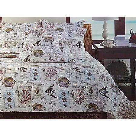 61nSDznXPXL._SS450_ Kids Beach Bedding & Coastal Kids Bedding