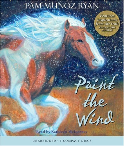 Paint the Wind - Audio