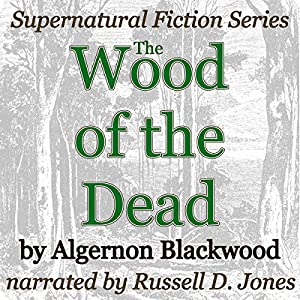 The Wood of the Dead Audiobook