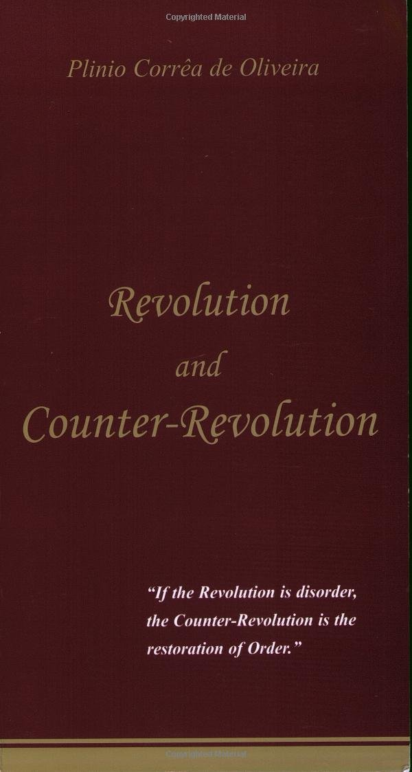 Revolution and Counter-Revolution. (Third Edition) pdf