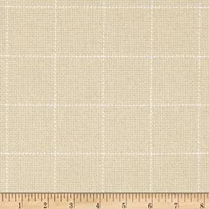 2 X 2 Monk's Cloth Natural Fabric