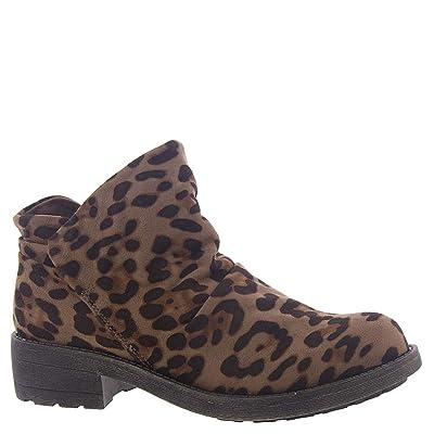 Rocket Dog Women's Tami Shroomy Pu Fashion Boot   Boots