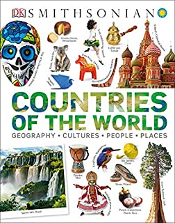 Book Cover: Countries of the World
