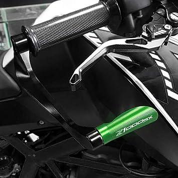 BXMoto Protectores de Manos Paramanos Guardamanos Handguards Moto Para Kawasaki Z1000SX