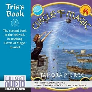 Tris's Book Audiobook