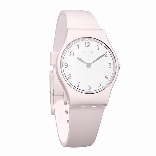 Swatch Reloj Mujer Originals Lady pinkbelle LP150