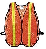 High Visibility Mesh Port Authority Vest-SV02