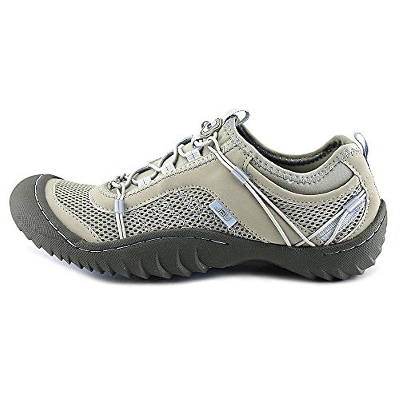 jambu s wyoming slip on outdoor shoes lt grey