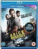 Brick Mansions [Blu-ray] [Region Free]