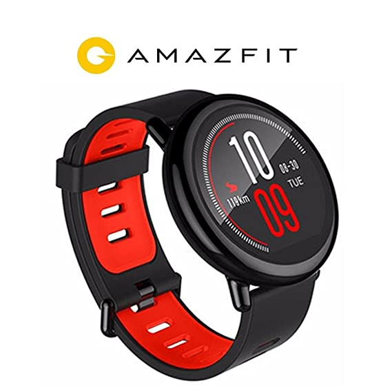 Leewa Xiaomi Amazfit PACE GPS Running Sport Smartwatch with Heart-rate/GPS Tracking Functions