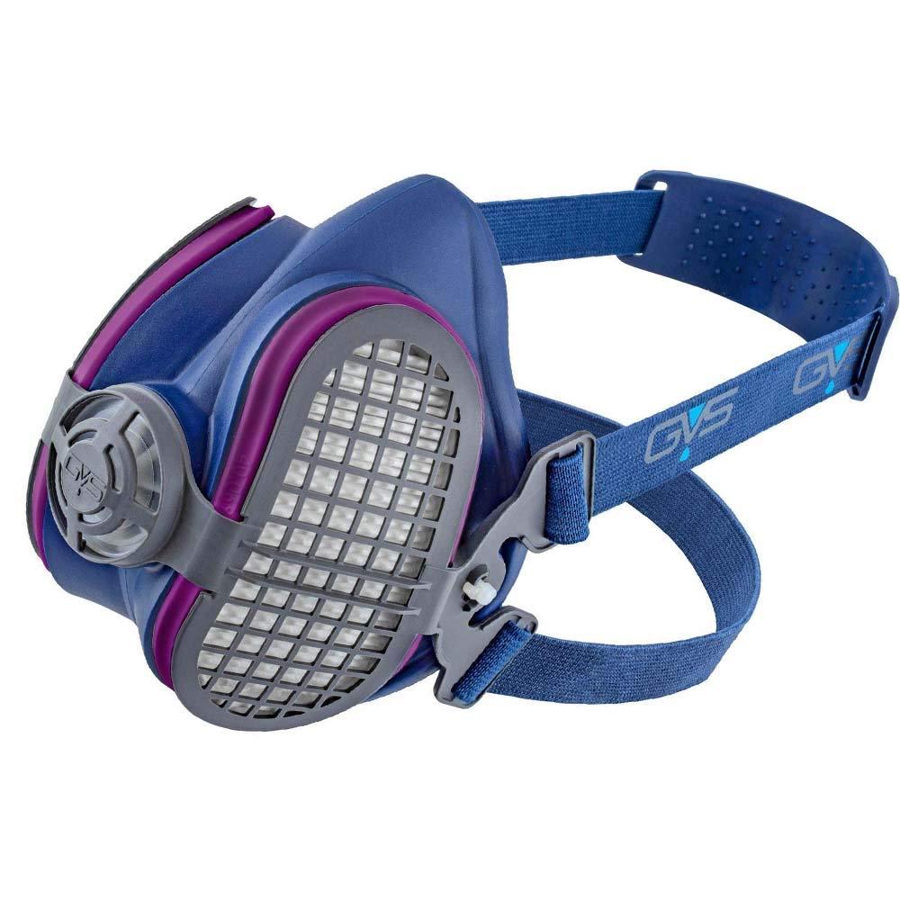 elipse p100 dust half mask respirator