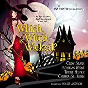Which Witch Is Wicked?: The Witches of Port Townsend, Book 2 | Kerrigan Byrne, Cindy Stark, Tiffinie Helmer, Cynthia St. Aubin