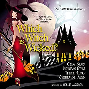 Which Witch Is Wicked? Audiobook