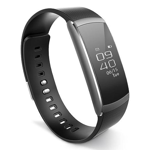 iwownfit I6 Pro Fitness Rastreador inteligente pulsera con dinámico ...
