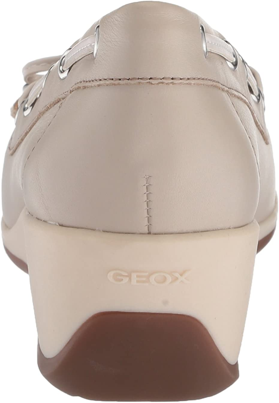 Geox D Arethea A Mocasines para Mujer