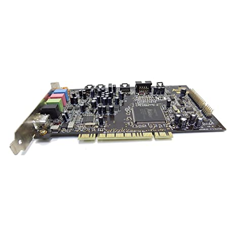 Creative sb0090 Sound Blaster Audigy EAX Advance HD sb1394 ...