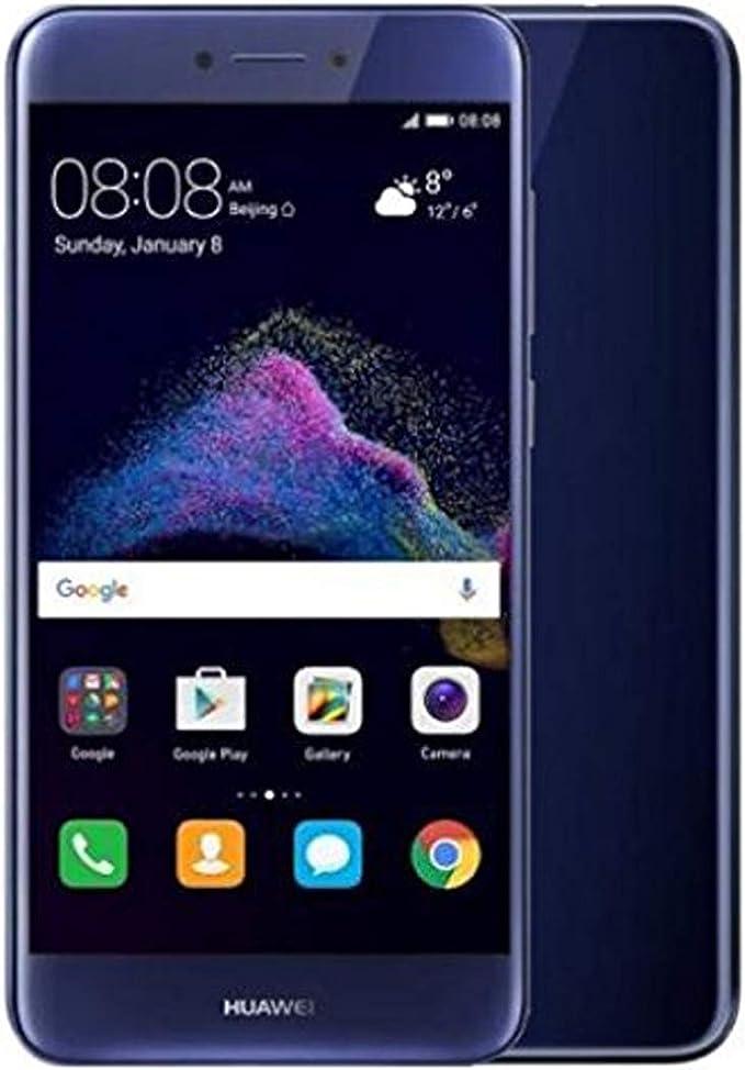 HUAWEI P9 Lite 2017 16GB Dual Blue: Amazon.es: Electrónica
