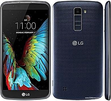 LG LGK420N.AESPBK - Smartphone DE 5.3