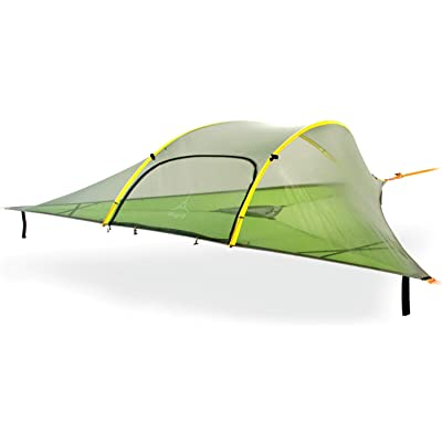 Tentsile Stingray 3-Person Tree Tent, Camo: Sports & Outdoors