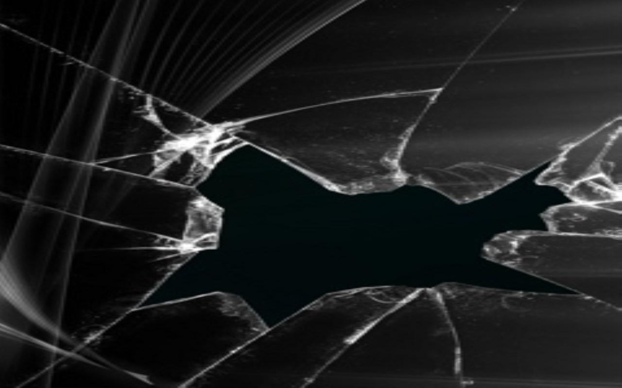 Amazon com: Broken Screen - Crash Screen live wallpapers
