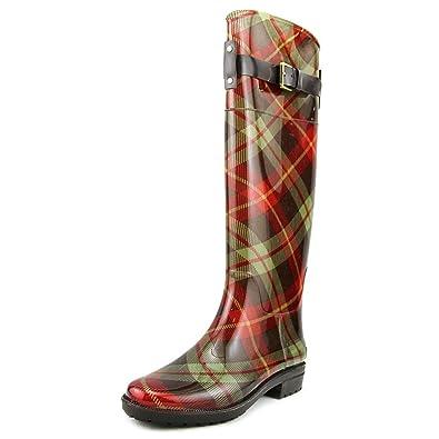 be1dbf311c9 RALPH LAUREN Women's Rossalyn II Rain Boot
