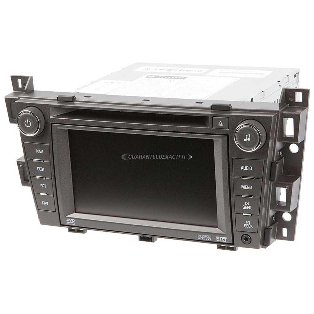 Remanufactured純正OEM in-dashナビゲーションユニット表示for Cadillac SRX – BuyAutoParts 18 – 60188rリサイクル品 B06WWJ7YVK
