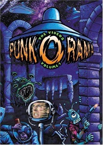 Punk O Rama Vol.1