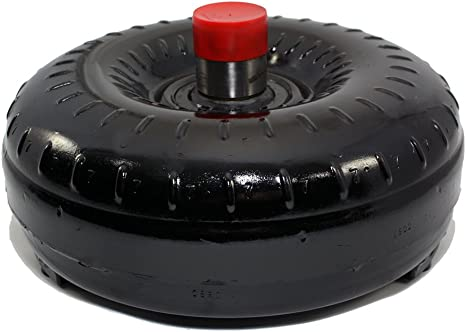 Assault Racing Products 600006 Ford C6 Torque Converter 2100-2800 Stall 1.375 CP 11 7-16 BC