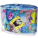 Best Penn-Plax SpongeBob SquarePants Aquariums - Penn Plax SpongeBob Squarepants Betta Aquarium Kit, 0.5 Review
