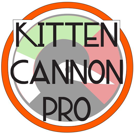 Kitten Cannon Alternatives for Android