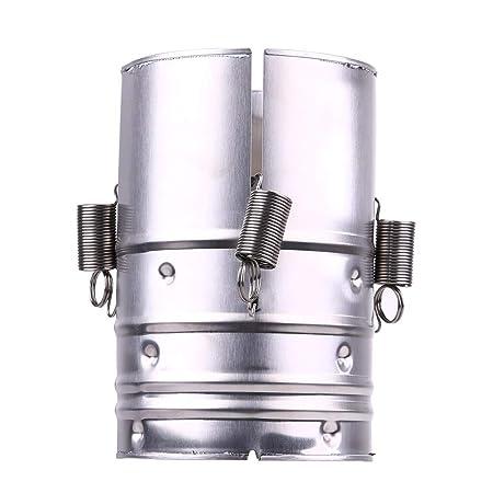 Amazon.com: Oteshina 1 máquina de prensa de jamón de acero ...