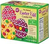 Wilton Easter Egg Prebaked Cookie Kit
