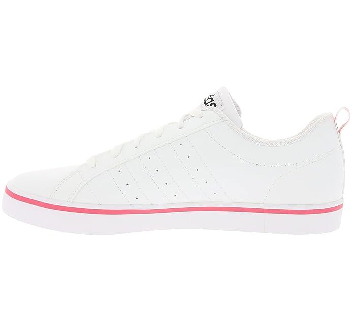 adidas neo VS Pace W signore scarpe da tennis bianche B74281 1c806e70b6a