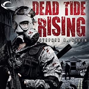 Dead Tide Rising Audiobook