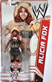 WWE Alicia Fox Figure Series 19
