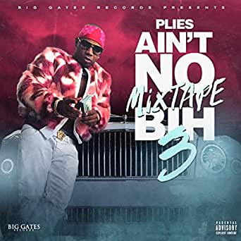 Do ya thang [explicit] by plies on amazon music amazon. Com.