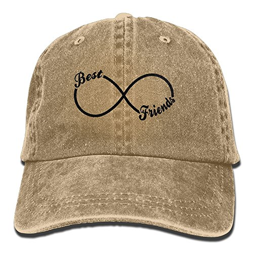 Forever Friends Hat - 4