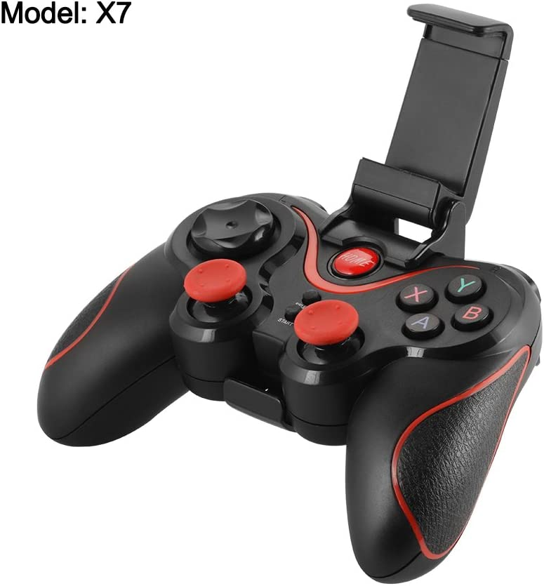 Kreema X7 inalambrico Bluetooth Gamepad Joystick Gamepad con ...