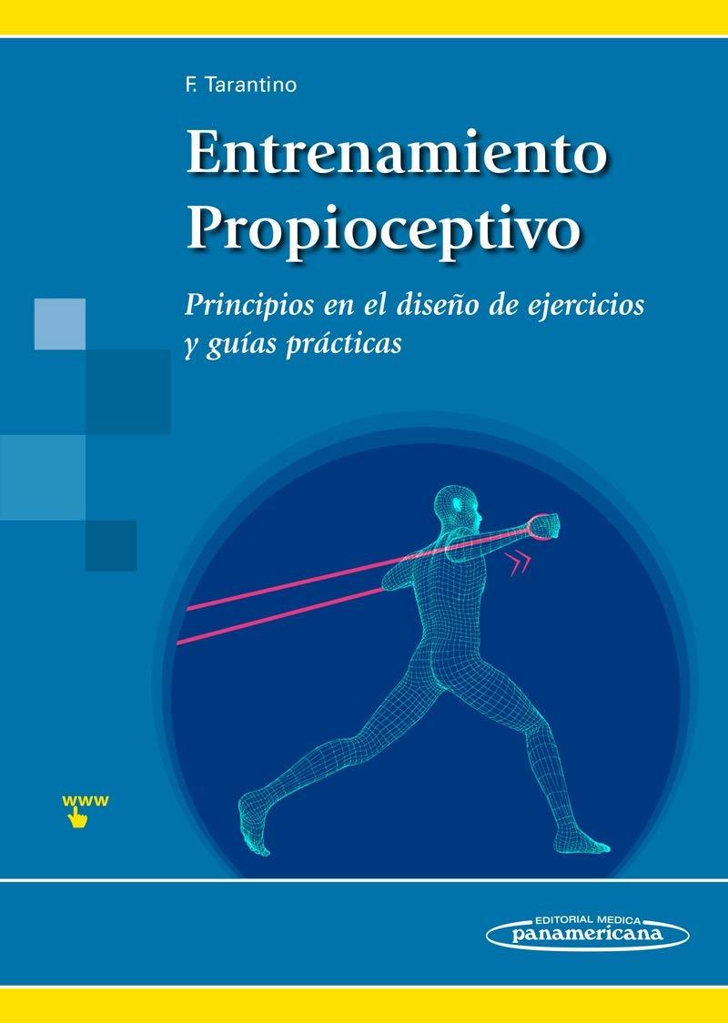 Entrenamiento propioceptivo: Principios en el diseño de ...