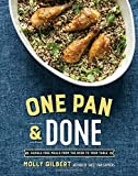 img - for One Pan & Done: Hassle-Free Meals from the Oven to Your Table book / textbook / text book