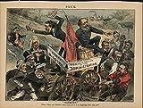 New York Politics Lost Momentum Campaign 1885